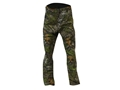 Mossy Oak Men's 6-Pocket Cargo Pants Cotton Mossy Oak Obsession Camo XL 42-44