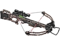 TenPoint Titan SS Skinny Crossbow Package with Multi-Line Scope Mossy Oak Treestand Camo