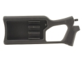 Choate Tamer Buttstock H&R, N.E.F. 20 Gauge Single Shot Shotguns Synthetic Black