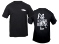BlackHawk &quot;Knock Knock&quot; Short Sleeve T-Shirt Cotton