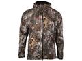 Core4Element Men's Torrent Rain Jacket Waterproof Sythentic Blend