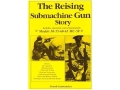 "Product detail of ""Resing Submachine Gun Story"" Book by Frank Iannamico"