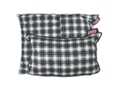 Coleman Fold-N-Go Pillow Flannel Plaid