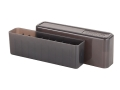 Product detail of Frankford Arsenal Slip-Top Ammo Box #205 17 Remington, 204 Ruger, 223 Remington 20-Round Plastic