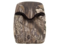 Product detail of CrossTac Binocular Cover Large Porro Prism Neoprene Reversible Black, Mossy Oak Break-Up Camo