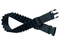 Hunter Ruffstuff Shotshell Ammunition Carrier Belt Adjustable 25-Round Nylon Black