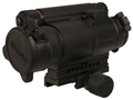 Aimpoint CompM4 NSWC Compliant Red Dot Sight 30mm Tube 1x 2 MOA Dot with LRP Mount Matte