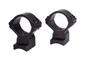 "Talley Lightweight 2-Piece Scope Mounts with Integral 1"" Rings 96 Mauser Small Ring Matte"
