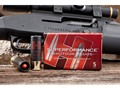 Hornady Ammunition 20 Gauge 2-3/4&quot; 250 Grain Gilding Metal MonoFlex Sabot Slug Lead-Free Box of 5