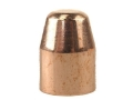 Hornady Bullets 45 Caliber (451 Diameter) 230 Grain Full Metal Jacket Flat Nose