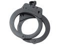 Safariland 8112 Standard Chain Handcuffs Steel Black Finish