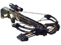 Barnett Ghost 360 CRT Crossbow Package with 3 x 32mm Multi-Reticle Scope Mossy Oak Break-Up Infinity Camo