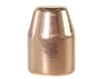 Rainier LeadSafe Bullets 40 S&W, 10mm Auto (400 Diameter) 165 Grain Plated Flat Nose