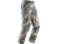 Sitka Gear Men&#39;s Cloudburst Rain Pants Polyester