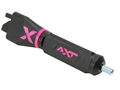"Archer Xtreme Lady Xtreme HC 6"" Bow Stabilizer Pink and Black"