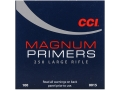 CCI Large Rifle Magnum Primers #250