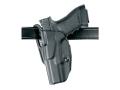 Safariland 6377 ALS Belt Holster Left Hand HK USP 9C, USP 40C Composite Black