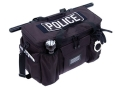 5.11 Patrol Ready Tactical Equipment and Duty Bag Nylon Black