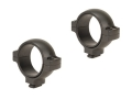 Product detail of Burris 30mm Signature Dual-Dovetail Rings Matte High