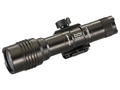 Streamlight ProTac Rail Mount 2 Weapon Mounted Light with Remote Switch with 2 CR123A Batteries Aluminum Black