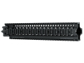 Daniel Defense Lite Rail 12.0 Free Float Tube Handguard Quad Rail AR-15 Rifle Length Aluminum Black