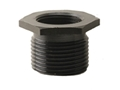 RCBS Thread Adapter Bushing 1-1/4&quot;-12 to 1&quot;-14 Thread