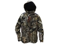 ScentBlocker Men's Alpha Fleece Jacket Polyester