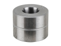 Redding Neck Sizer Die Bushing 357 Diameter Steel