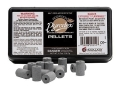 Hodgdon Pyrodex Black Powder Substitute 54 Caliber 60 Grain Pellets Package of 100