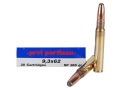 Product detail of Prvi Partizan Ammunition 9.3x62mm Mauser 285 Grain Soft Point Box of 20