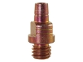 Knight Red Hot Nipple #11 Cap M6 x 1 mm Thread Stainless Steel
