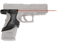 Product detail of Crimson Trace Lasergrips Springfield XD 45 ACP Polymer Black