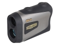 Nikon RifleHunter 1000 Laser Rangefinder 6x Gray
