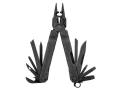 Leatherman Supertool 300 Multi-Tool EOD Black Oxide