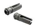 "Surefire SOCOM Flash Hider Suppressor Adapter AR-15 1/2""-28 Thread Steel Matte"