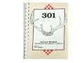 Product detail of &quot;301 Venison Recipes: The Ultimate Deer Hunter&#39;s Cookbook&quot; Book by Deer &amp; Deer Hunting Staff