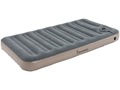 Browning S.P.S. Twin Air Bed PVC Coal and Khaki