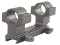 "ProMag Scope Mount with 1"" Integral Rings AR-15 Flat-Top Aluminum Black"