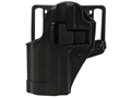 Product detail of BlackHawk CQC Serpa Holster Left Hand HK P30 Polymer Black