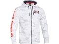 Under Armour Men's ColdGear Infrared Camo Caliber Hoodie Polyester