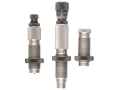Product detail of Redding Type S Match Bushing 3-Die Neck Sizer Set 22-250 Remington Ackley Improved 40-Degree Shoulder