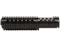 Product detail of Midwest Industries 2-Piece Gen 2 Handguard Quad Rail AR-15 Aluminum