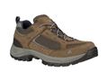 "Vasque Breeze 2.0 Low GTX 4"" Hiking Shoes Waterproof Synthetic and Leather Slate Brown and Dress Blues Men's"