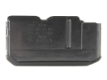 Remington Magazine Remington Six, 76, 760, 7600 25-06 Remington, 270 Winchester, 280 Remington, 30-06 Springfield, 35 Whelen 4-Round Steel Blue