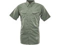 Tru-Spec Men's 24-7 Ultralight Field Shirt Short Sleeve Polyester Cotton Ripstop