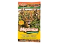 Product detail of Evolved Harvest Realtree Pro-Series Maximize Annual Food Plot Seed 15 lb