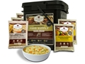 Wise Food Grab N&#39; Go Freeze Dried Meals 84 Serving Bucket