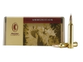 Product detail of Nosler Custom Ammunition 300 Winchester Magnum 200 Grain AccuBond Spitzer Box of 20