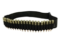MidwayUSA Rifle Ammuntion Belt Nylon Black
