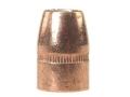 Speer Gold Dot Bullets 38 Caliber (357 Diameter) 125 Grain Bonded Jacketed Hollow Point Box of 100